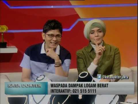 DESSY MASAYA - WASPADA DAMPAK LOGAM BERAT