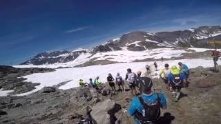 80KM du Mont-Blanc 2015