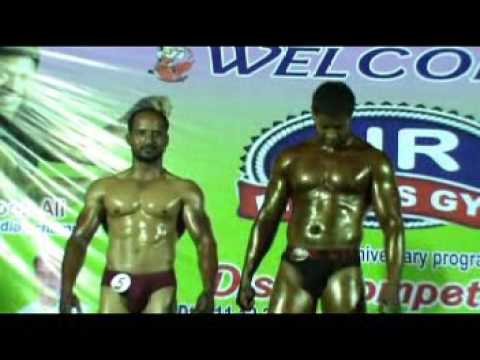 bhongir nr gym body building 2015