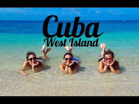 Road trip • Cuba • West Island