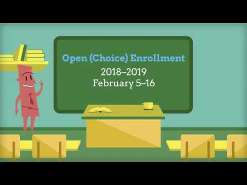 Seattle Public Schools Open Enrollment 2018