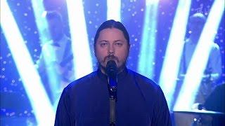 Вечерний Ургант. Иеромонах Фотий — Alejate.(18.03.2016)