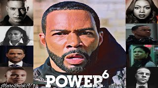 POWER SEASON 6 GHOST VS EVERYBODY!!!!