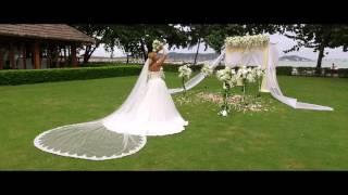 свадебная церемония в Таиланде, о Пхукет