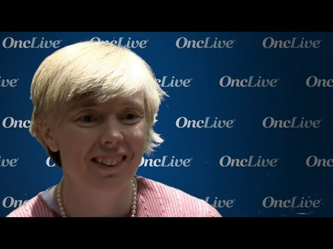 Dr. O'Reilly Discusses Biomarker Research in Pancreatic Cancer