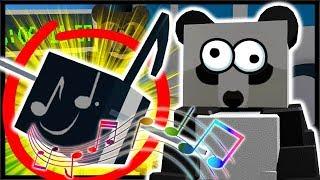 4 *NEW* BEES, MUSIC BEE LEGENDARY, SUN BEAR, TICKETS & MORE! |  Roblox Bee Swarm Simulator