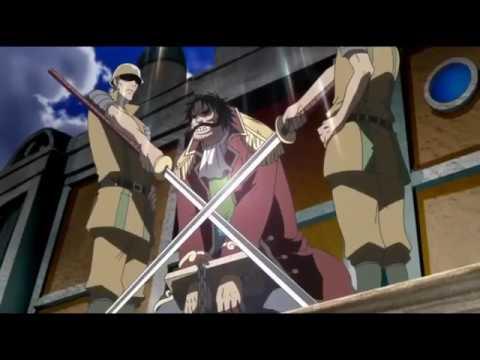 【One Piece】海賊王-羅傑死後的世界動盪!!! - YouTube