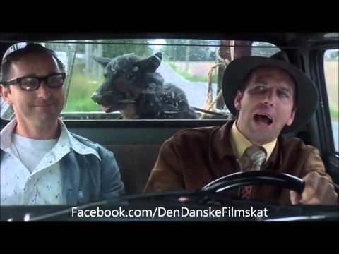 Jydekompagniet 3 (1989) - Vi er på vejen igen (Jacob Haugaard & Finn Nørbygaard)