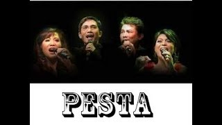 Download lagu Lirik Lagu Elfa s Singers Pesta MP3