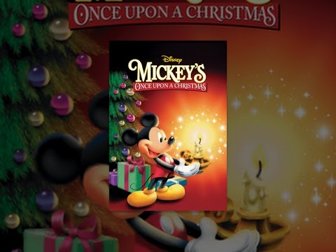 Mickey S Fun Christmas