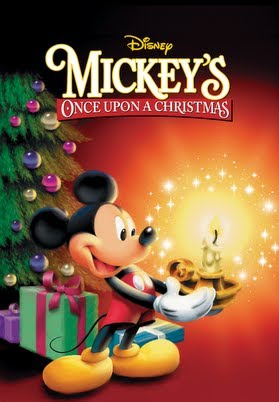 Mickey's Once Upon A Christmas - Trailer - YouTube