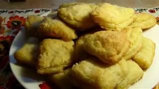 Ваши мамы помнят этот рецепт/Печенье из СССР  три по двести