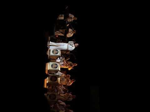 Seventh Fleet Band plays Carpenters@Black Ship Festival2016