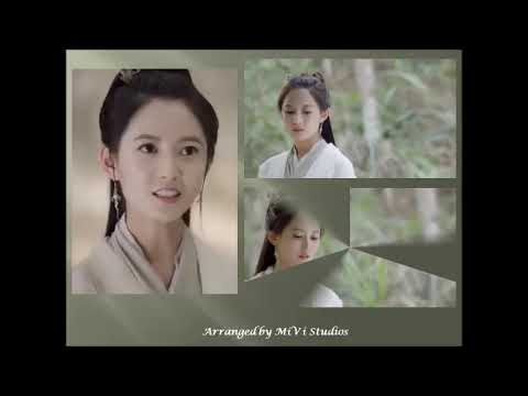 Part 5 Beautiful Photos Of Chen Yu Qi As Zhao Min In Heavenly Sword And Dragon Slaying Sabre 2019 Youtube