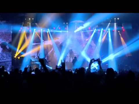 BLa... BLa.. BLa.. (opening Concert) - GOD BLESS