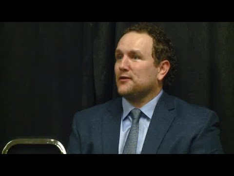 Komets head coach Gary Graham full interview following Game 5 on 5/19/18