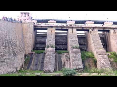 Musi reservoir latest video