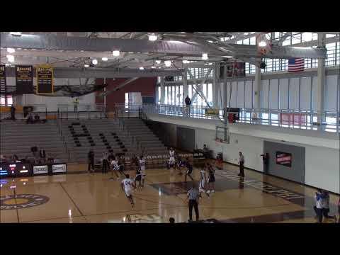 LWA vs University Prep (UPrep - Rochester, NY) - 01 21 18