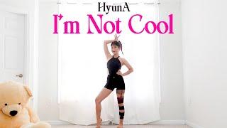 Download lagu HyunA - 'I'm Not Cool' Lisa Rhee Dance Cover