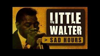 Little Walter - The Blues Harmonica Legend