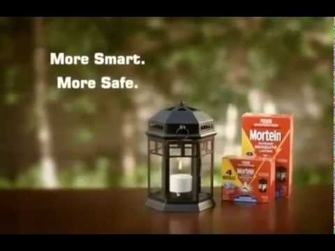 Mortein Outdoor Mosquito Lantern 2006