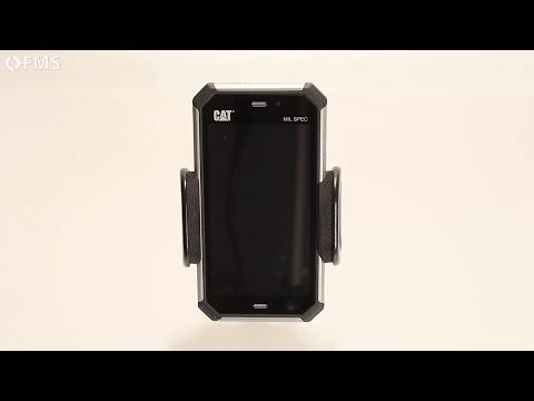 CAT S50 Smartphone: Recensione
