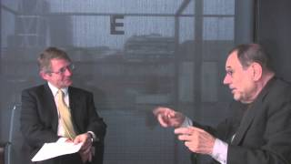 Entrevista a Javier Solana - 8. Nuestro legado, un compromiso