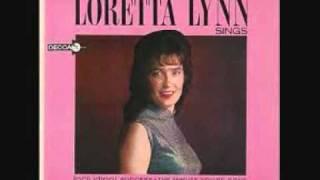 Loretta Lynn-World Of Forgotten People