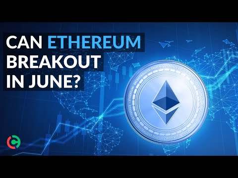 Ethereum Price Analysis June 2020 | Looking For Momentum