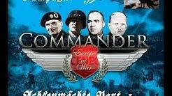 Commander Europe at War Kampagne 39 Achsenmächte Part 1