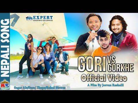 Gori VS Gorkhe (Khaideu Gori Khaideu)