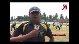 Big Match Fever 2012 - Moratu MV vs Sri Sumangala College