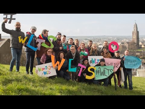 We Love the Same (A Song for Equality) by Choral Con Fusion LGBTS Choir, Cork Ireland