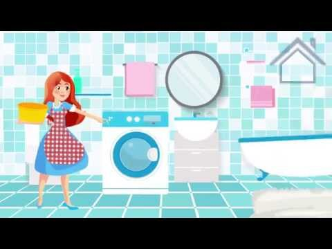 Ремонт стиральных машин на дому в Москве.Тел.8(495) 500-63-65
