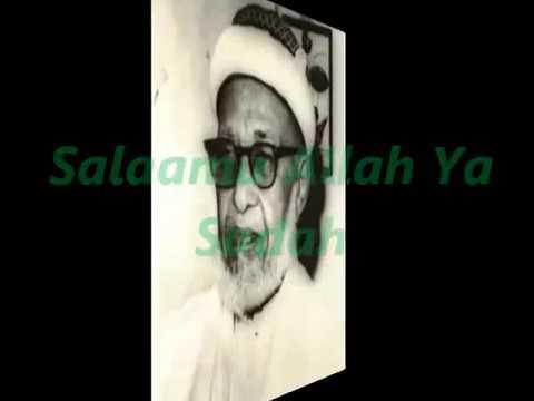 Syair Ziarah Wali