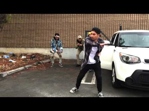 Migos - Handsome And Wealthy (Official Dance Video) @aldeucee