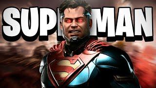 😱 SUPERMAN!!! ¿El MEJOR PERSONAJE? || MUY FACIL Y MUCHO DAÑO ... [100% VICTORIAS] - Injustice 2