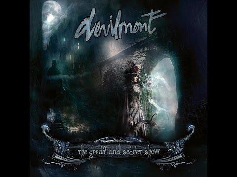 Devilment - The Great And Secret Show. FULL ALBUM