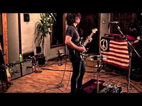 Ryan Adams - Am I Safe (Live KCRW) mp3