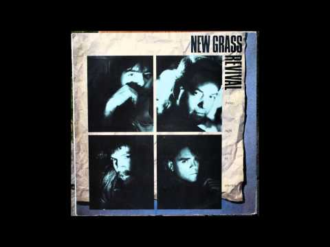 NEW GRASS REVIVAL, Friday Night In America