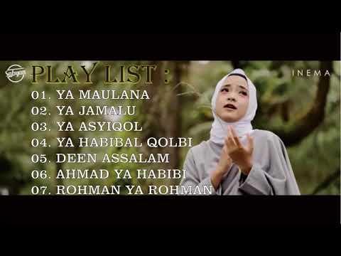 Download Mp3 Sabyan Komplit