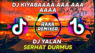 DJ YALAN VERSI ANGKLUNG DAN KENONG!!!.