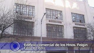 Art Decó en Córdoba - 1ra parte