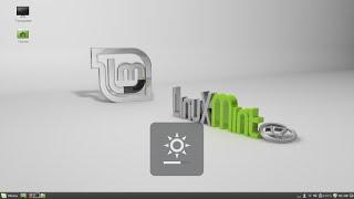 Fix Brightness Control Not Working (Intel card) for Ubuntu 14.04 & Linux Mint 17,17.1