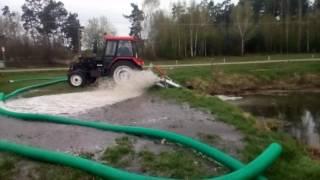 AGRO-SERWIS KRYSIAK- Pompa do wody PW-CP7000