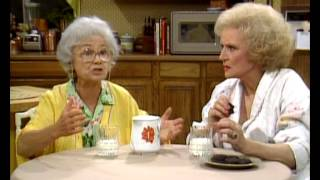 The Golden Girls: Sophia's Mama Celeste Story thumbnail