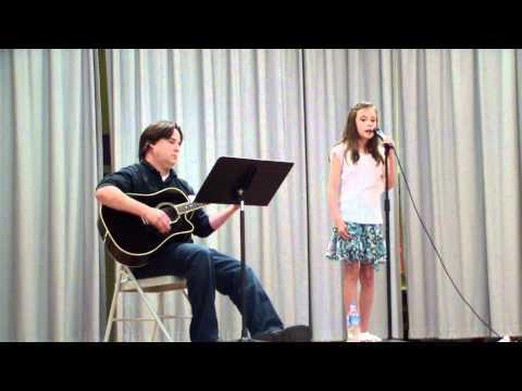 Morgan Talent Show 2012