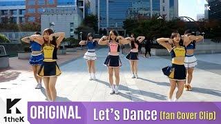 [FAN COVER CLIP] TWICE – 'TT'(Korean ver.)
