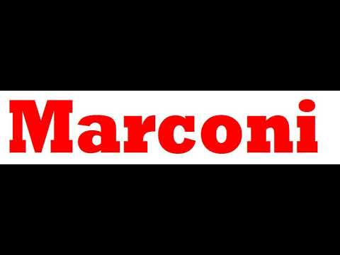 Marconi Electronic Systems | Wikipedia Audio Article