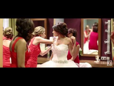 CLIP Lorena & Fuad boda en Castell Jalpí